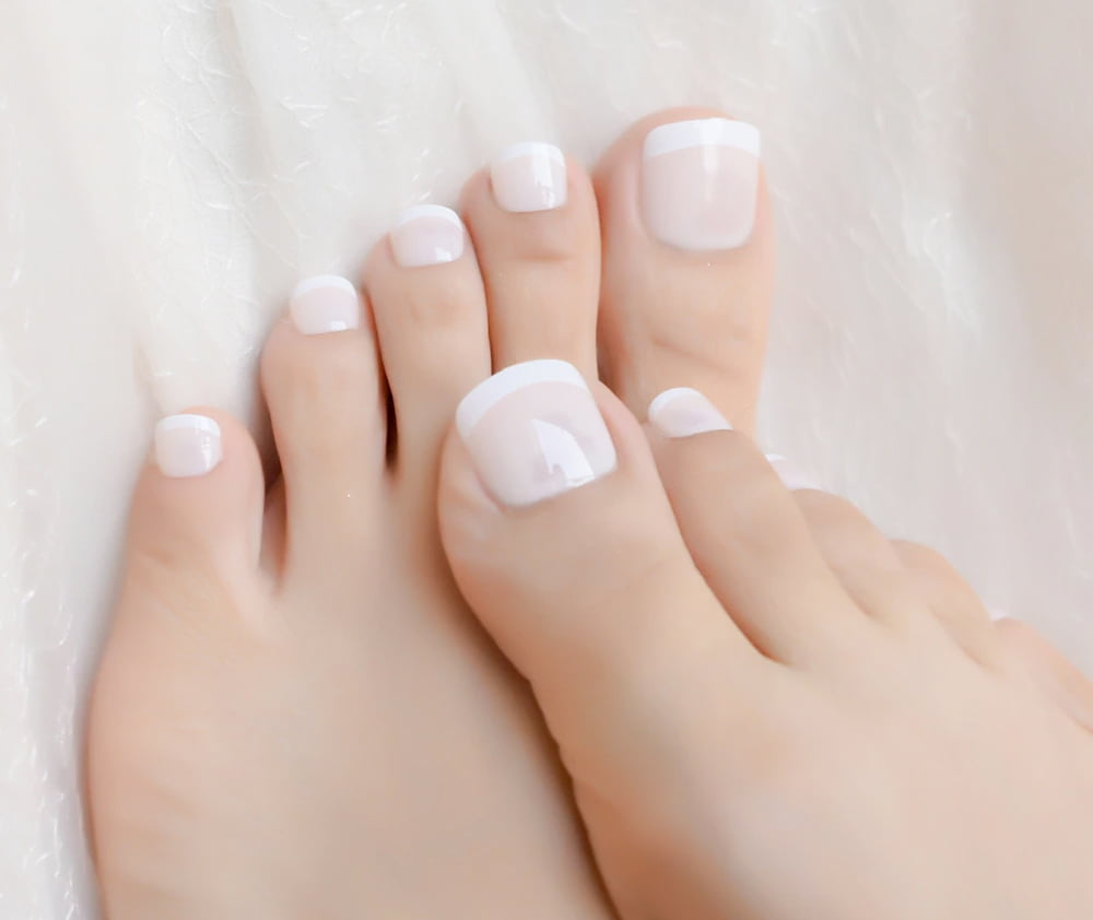 French Nails - Fusspflege Julmy Tafers
